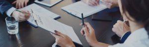 Votan marco legal para sociedades de garantías recíprocas
